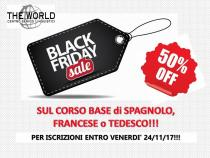 Super offerta Black Friday