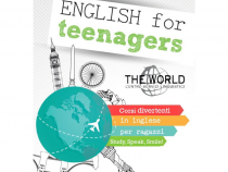 English for teenagers - Turin