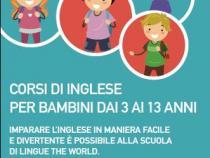 inglese per ragazzi - bambini - torino